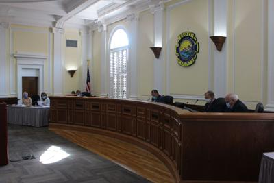 County commissioners approve COVID-19 marketing campaign, sets up return to work policy for employees