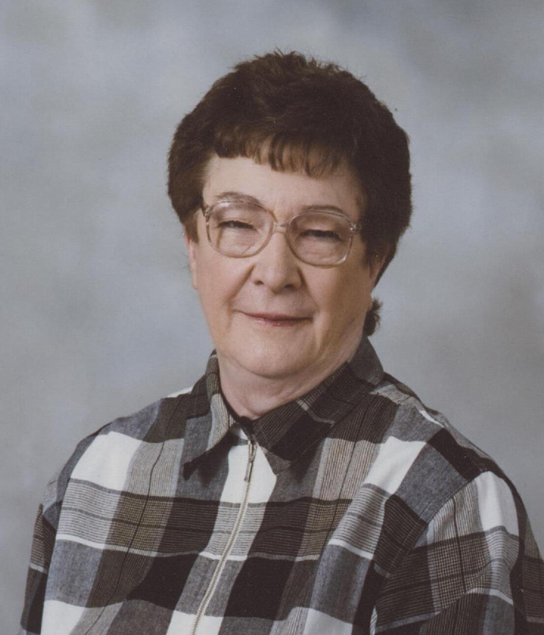 Dorothy  Tudor
