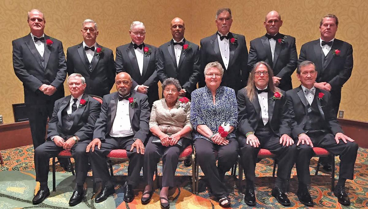Alabama High School Sports Hall of Fame Class of 2017