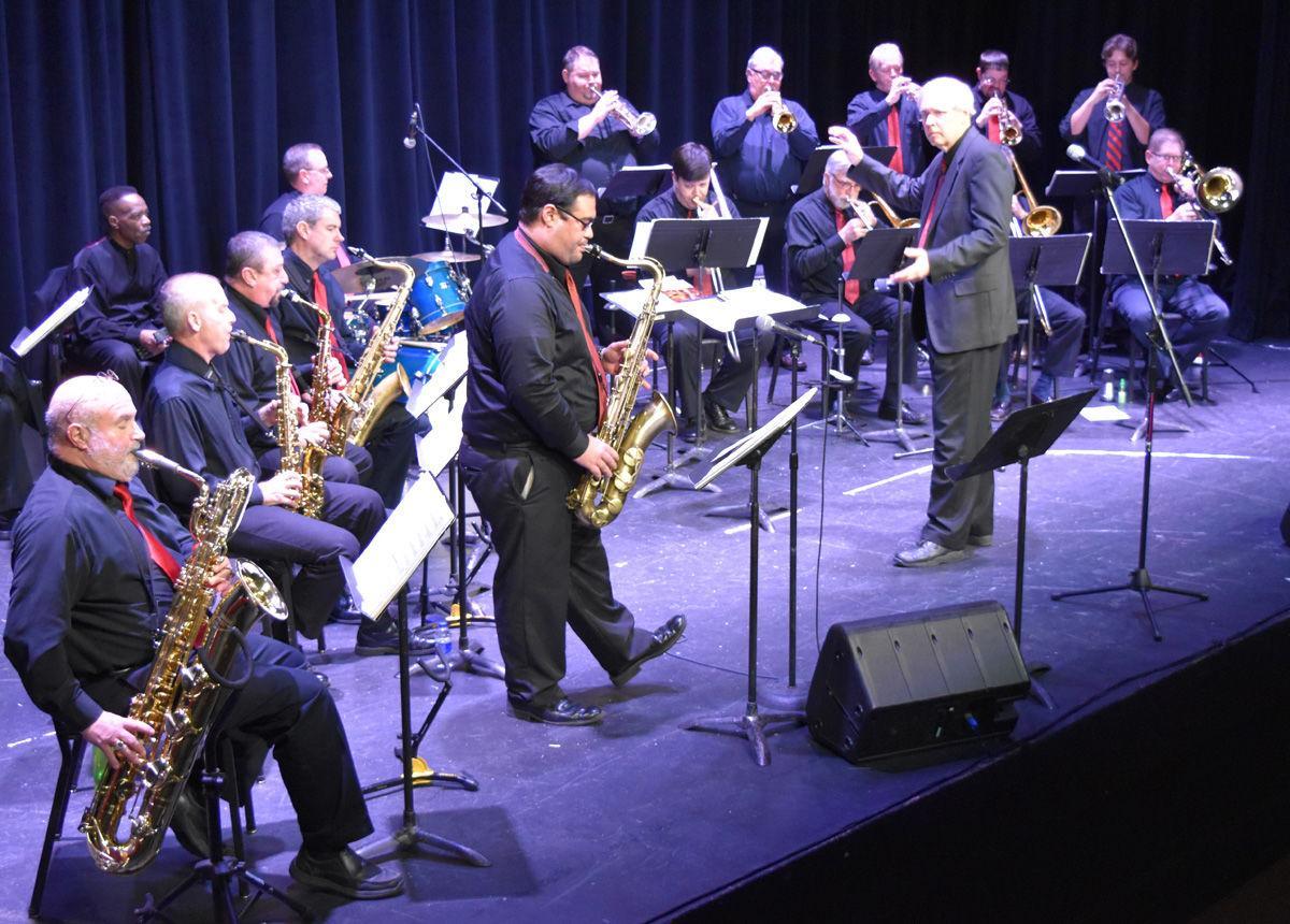 Clocktower Jazz Ensemble