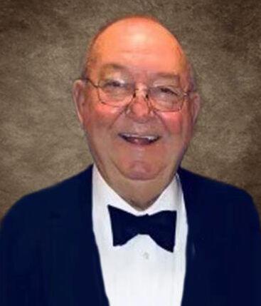 Roy McArthur  Locklear, Jr.