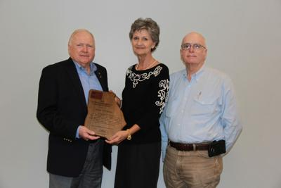 Cannon receives GFB Commodity Award