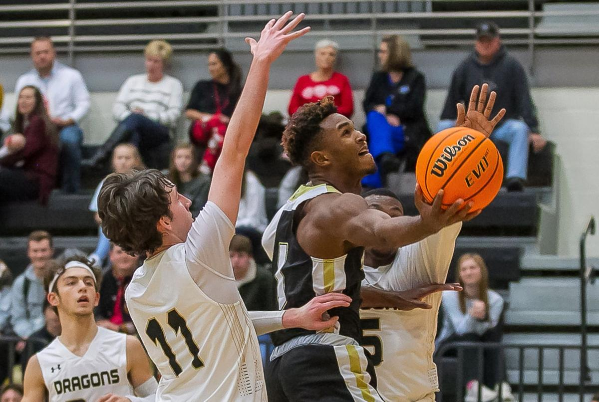 Rockmart-Pepperell Basketball