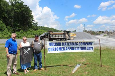 Vulcan Materials Customer Appreciation Day