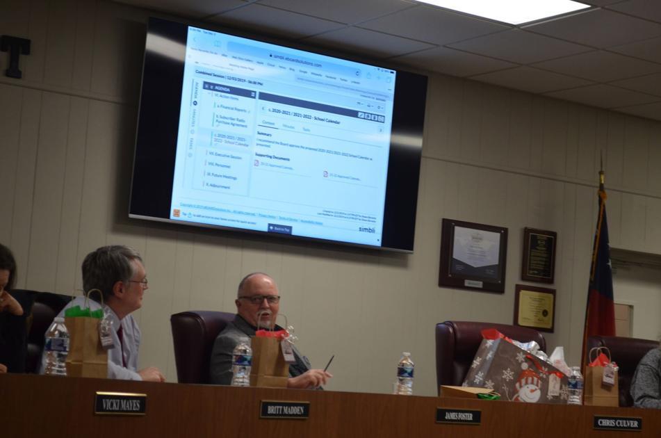 Lubbock Isd Calendar 2022 23.School Calendar Approved Through 2022 By Board Local Northwestgeorgianews Com