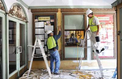 DeSoto Theatre is a treasure, board member says