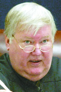Judge J. Bryant Durham Jr.
