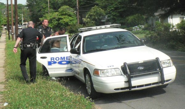 rome arrests page - photo#35
