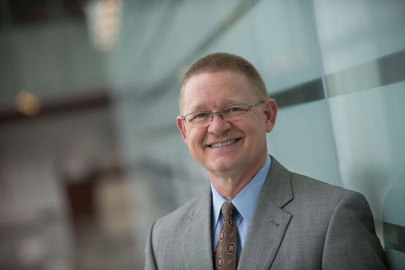 "Gordon Hospital's Weber named one of  ""60 Rural Hospital CEOs to Know"" this year"