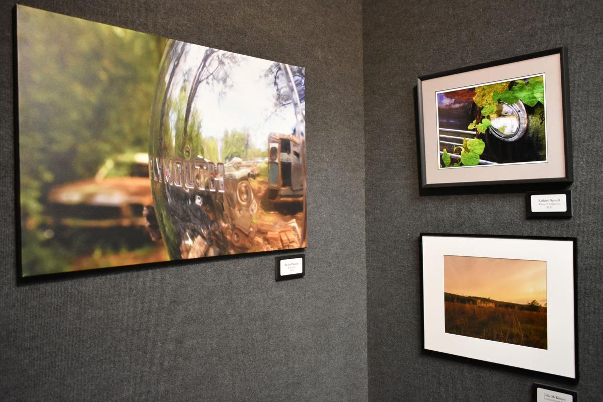 Photo Exhibit lead