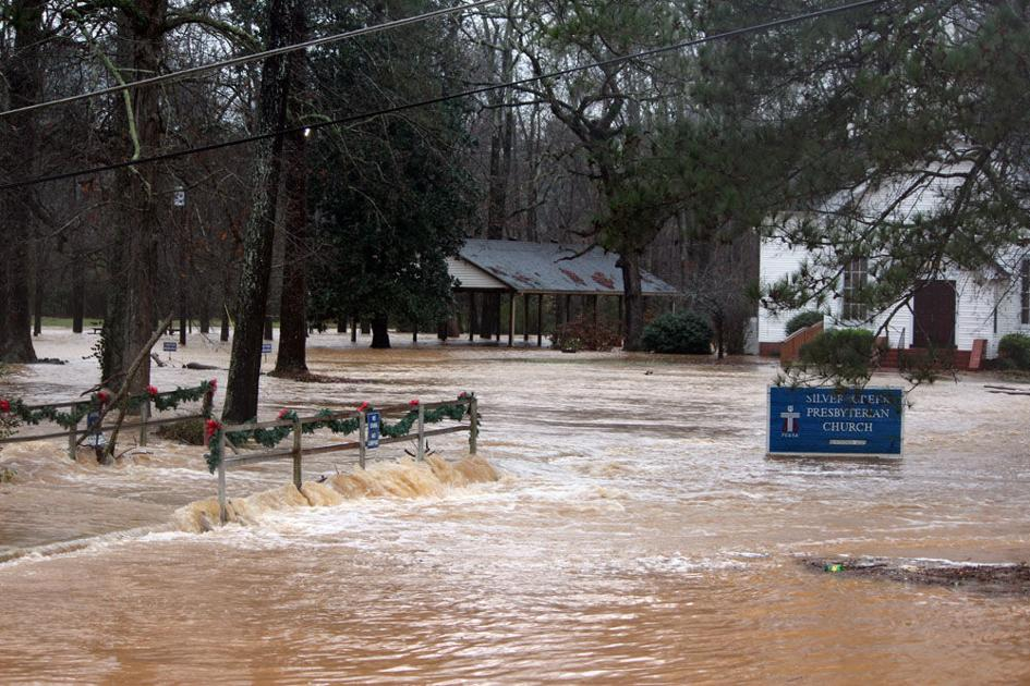 rome ga flooding pictures for kids - photo#2