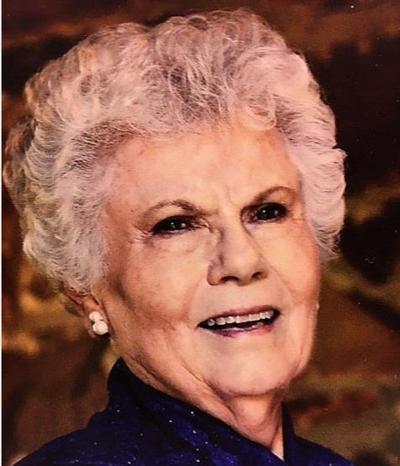 Frances  Shields