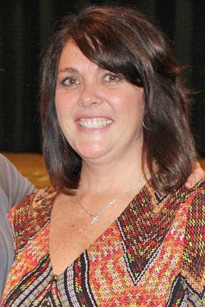 Kristy Lawson