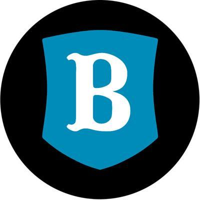 Berry logo 2019