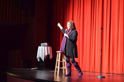 Our House Women's Shelter Comedy Benefit 2019