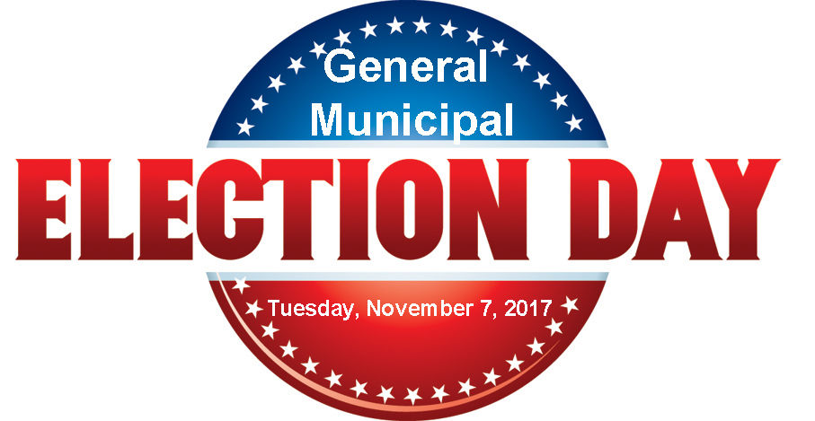 Early voting for this year's General Municipal Election ends this Friday, Nov. 3