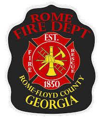 Rome-Flloyd County Fire Department