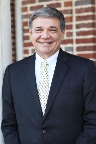 David J. Lance, president and CEO of Greater Community Bank