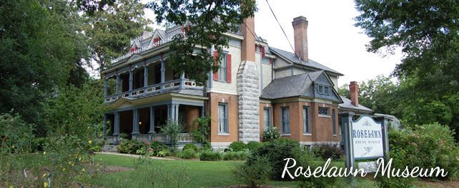 Rose Lawn's May Market to showcase performing arts and artists