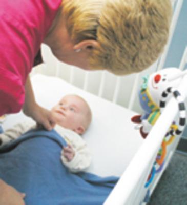Daycare regulations chang | Local headline