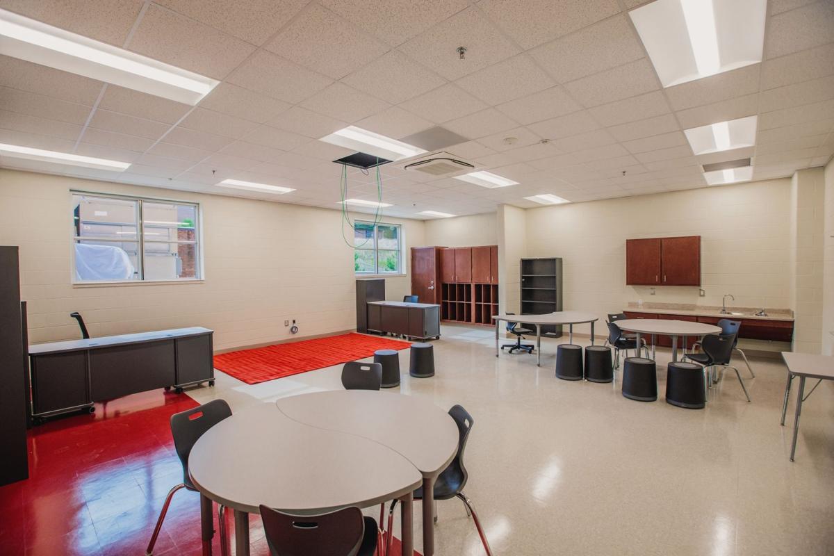 Main Elementary School update
