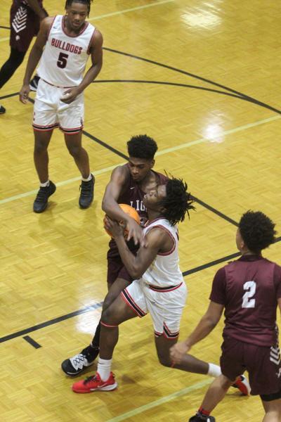 Cedartown Boys Basketball January 2020