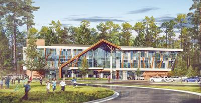 Hamilton to build world-class children's institute in Dalton