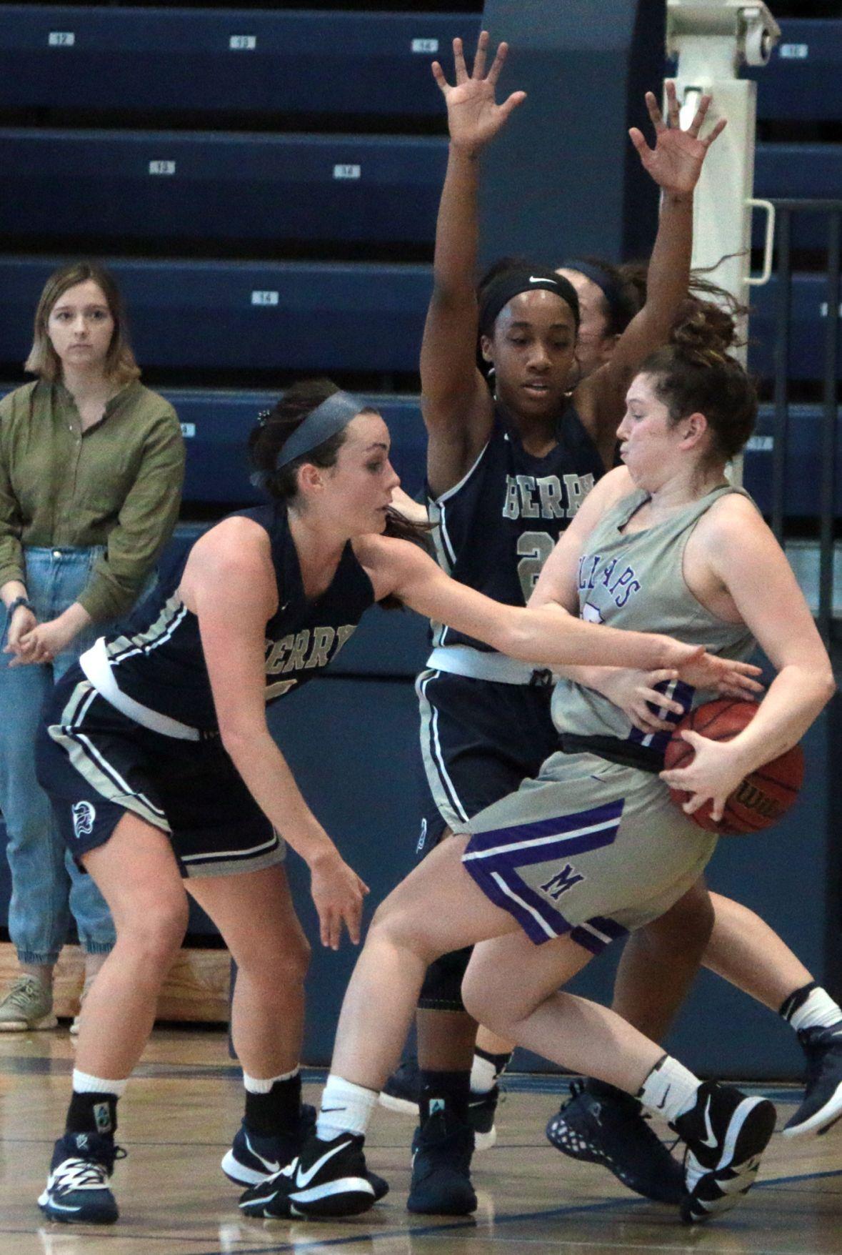 Berry Women's Basketball