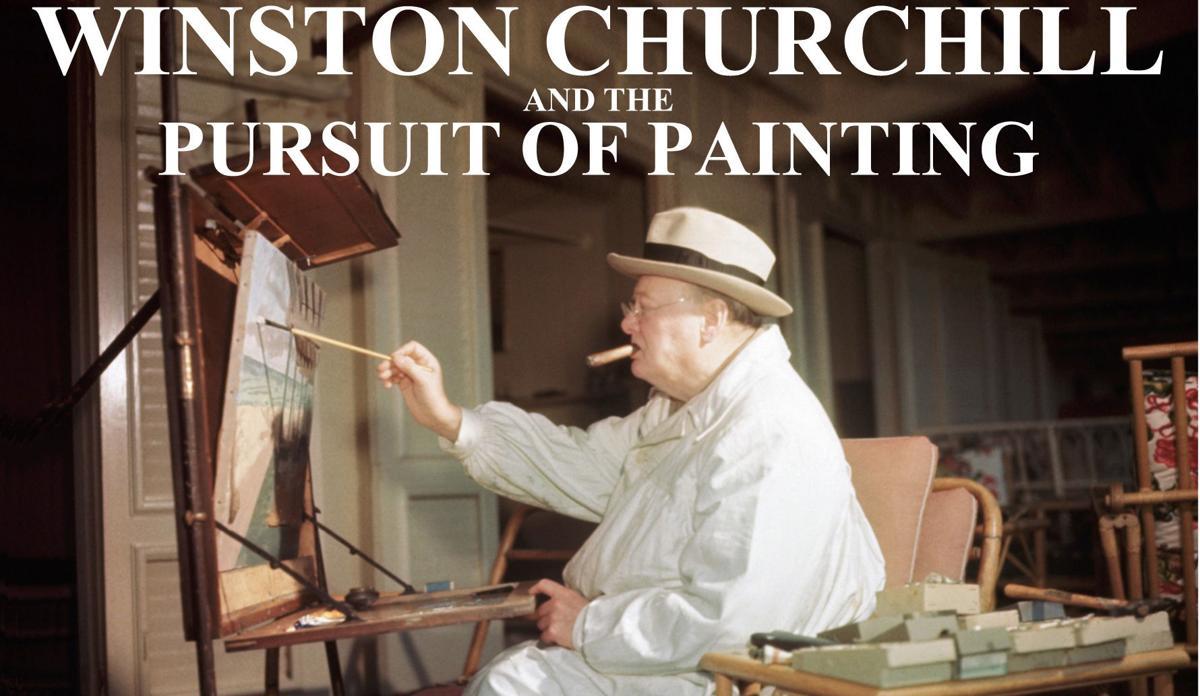 Winston Churchill exhibition coming to Rome