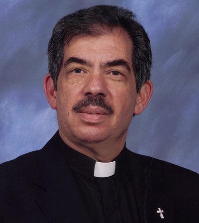 Deacon Stuart Neslin