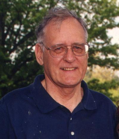 Paul  Shetter, Sr.