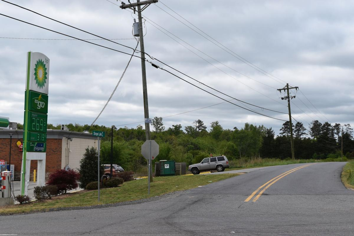 County approves zoning for Shope Lake Road self storage units