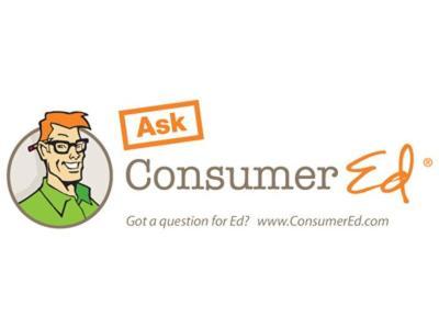Ask Consumer Ed logo