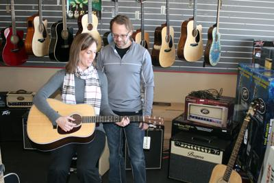 Broad Street Guitars