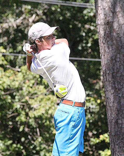 Bobcats tie for 11th in Montgomery in final fall event