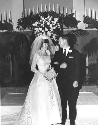John L. and Ann Stewart