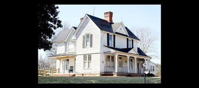 Bids opened on sale of the Ingle House