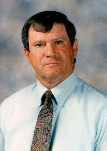Dwight Sanderson