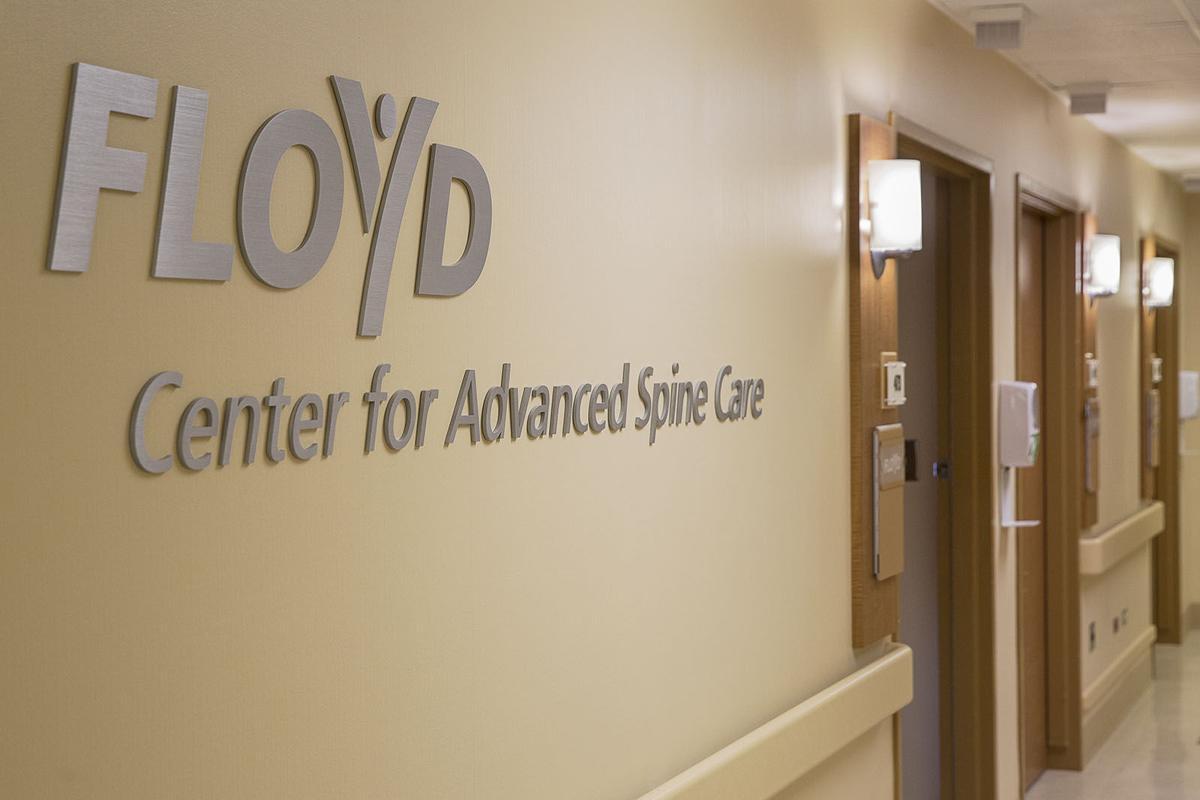 Floyd Center for Advanced Spine Care