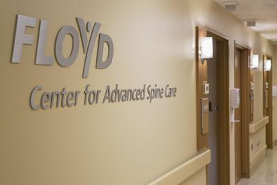 Floyd Center for Advanced Spine Care