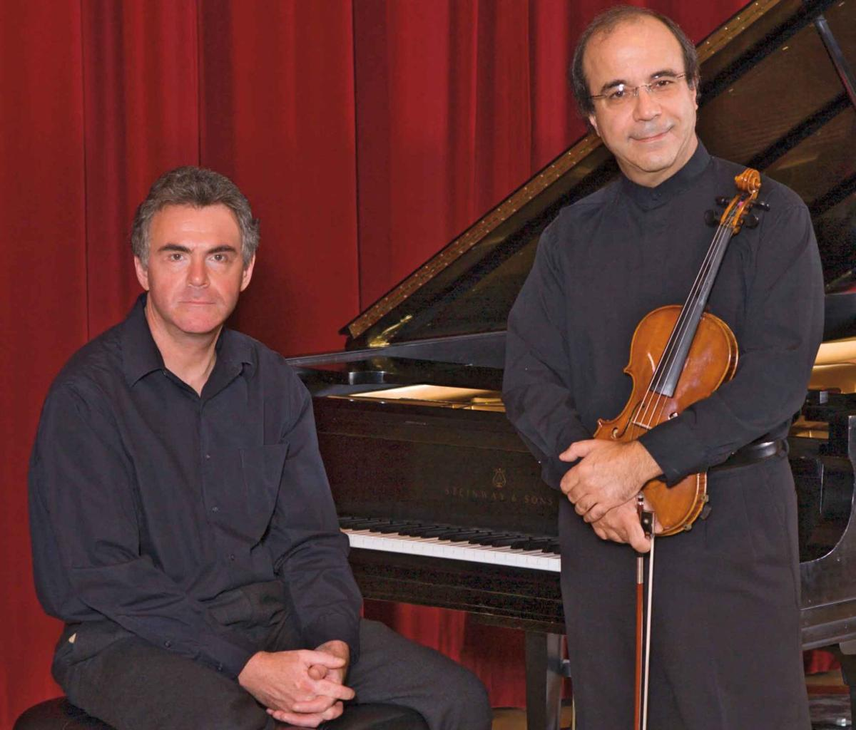 Internationally-acclaimed musicians to perform at Berry College