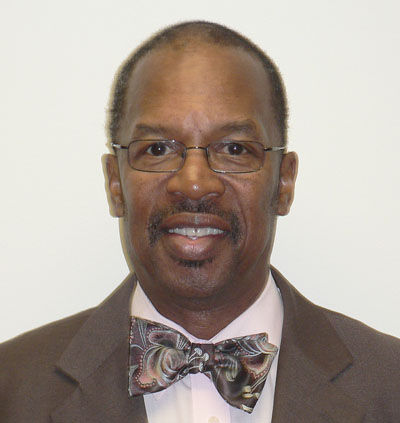 The Rev. Carey N. Ingram
