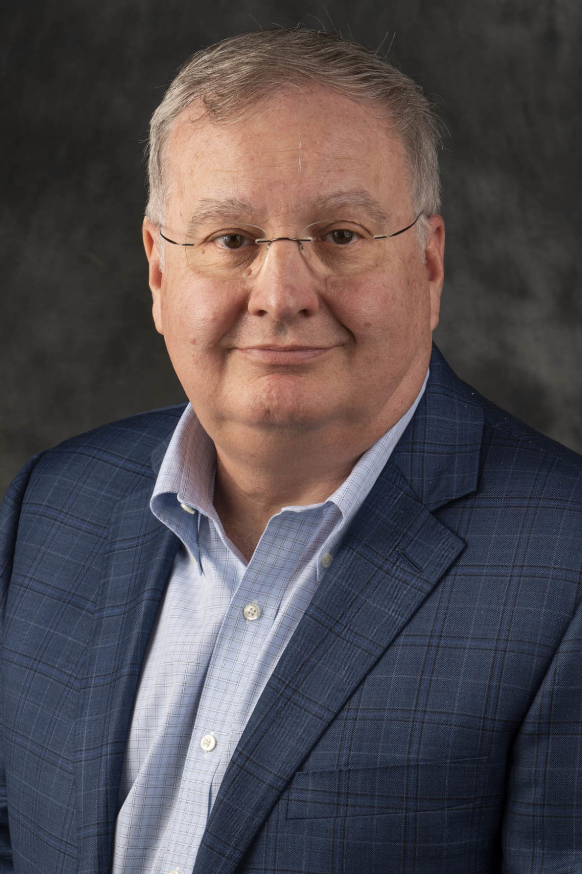 Dr. Ken Jones, Floyd Health System  interim chief medical officer