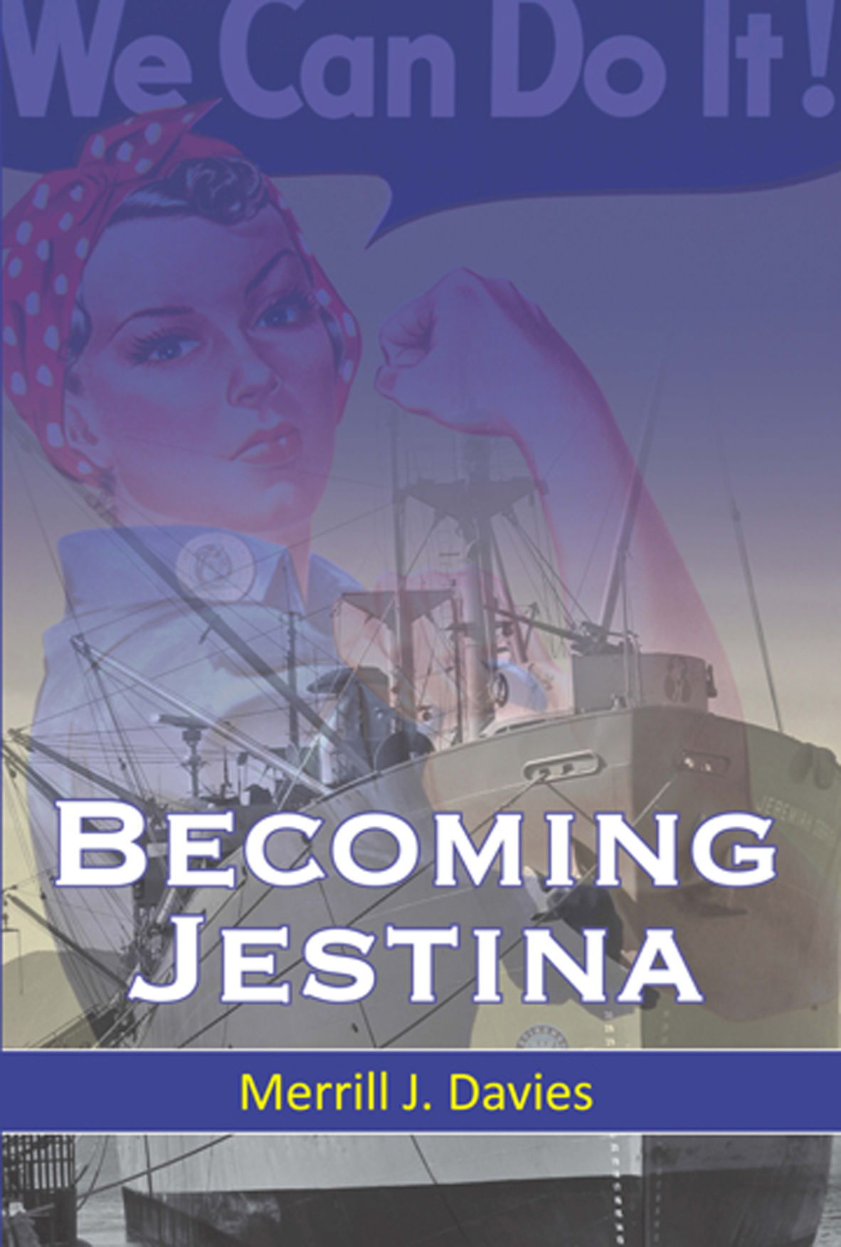 Becoming Jestina