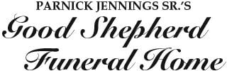GOOD SHEPHERD FUNERAL HOME