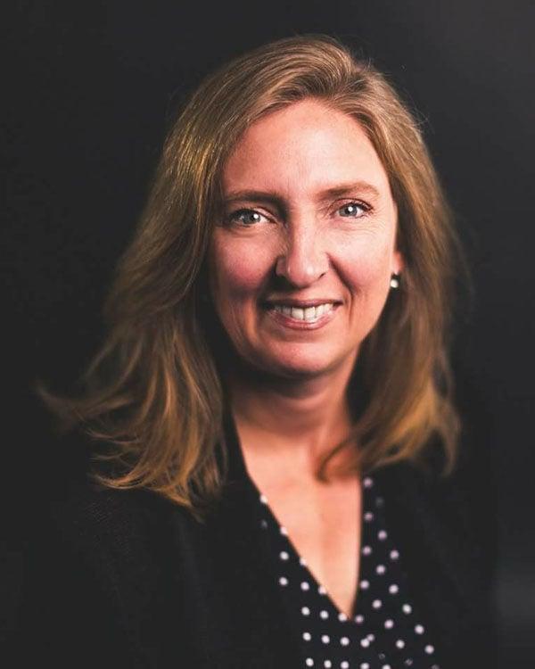 Monica Sheppard