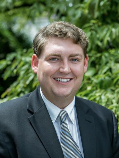 Ben Murray Rome Floyd Chamber Talent Development Director