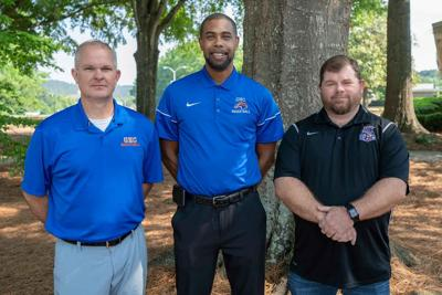 Georgia Highlands College Coaches of the Year recipients