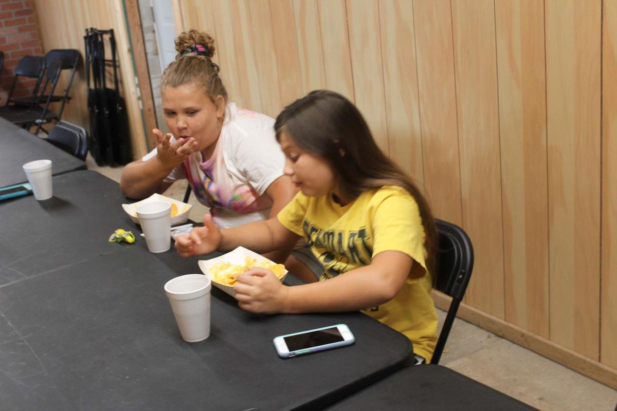 Aragon Summer Feed Program 2019