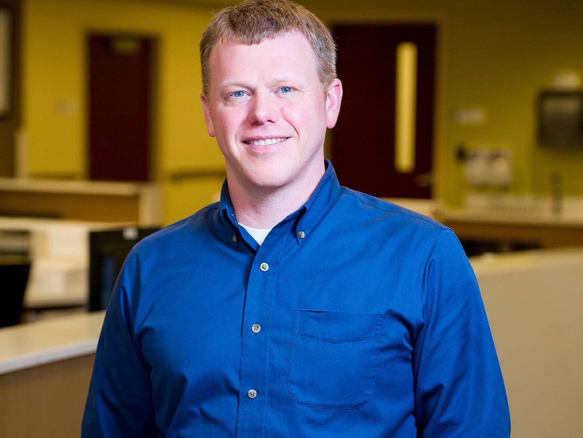 Gordon Hospital's Kevin Rodman promoted to ER department director